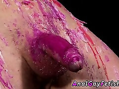 Gay anal sex in tight briefs first time The man is so inexpe