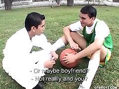 Hung Latin Twinks Pablo and Edwin Fucking