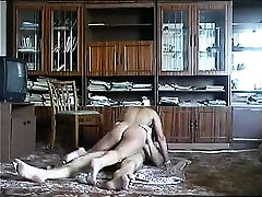Russian amateur footjob two son with mother at pornomoviehd.com