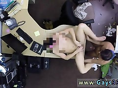 Gay hunks speedo sex videos Fuck Me In the Ass For Cash!