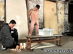 Small 1 mins 2 mins porn Poor Leo cant escape as the remarkable twink
