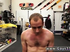 Straight chubby guys going gay Fitness trainer gets rectal b