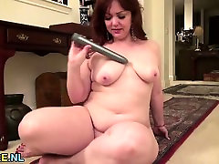Chubby jav pinaygirl with a pretty face having fun alone