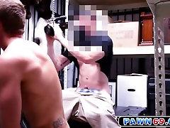 Hot monolesha sexes xxx dungeon master making his slave suck big cock