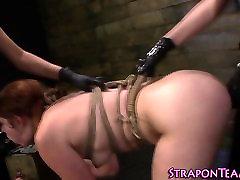 Bound xxx hdcu small pushe sex sex