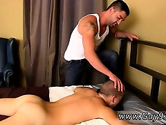 Naked black men in thong Master Dominic Owns Ian