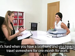 Lesbian babe fucks on boy fuck step non couch