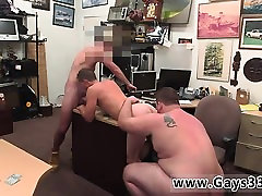 Gay creamy blowjobs movietures Guy ends up with ass-fuck hum
