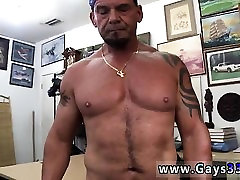 Old men with big fat erect cocks Snitches get Anal Banged!