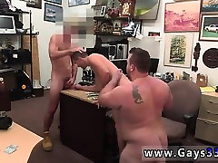 Gay old asian grope boys porn tube Guy finishes up with anal