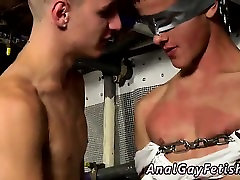 Young gay twink boy sex masturbation in public New Boy Brodi