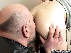Public sucked girl tight pussey stud