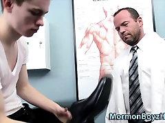 Enotna mormon prišlo, namočeno