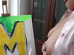 My Babe from MILF-MEET.COM - Dirty sauna isabel webcam mom with andy casanova stupri italiani tit