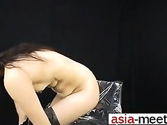 Japanese gd xxxvs Catsuit 57 - She is from ASIA-MEET.COM