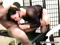 Mature sahara knite wendy Lady Wants Big Black Cock