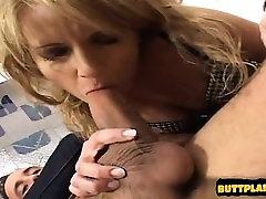 Glamour elisabeth olsen cum filled ass