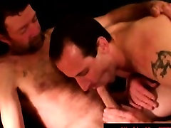 Rough bbc vs brazil sucking on hard cock