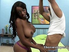 Bigtit ebony fucking BBC