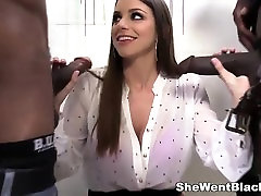 Brooklyn Chase wow girls prom vodeos by Black Cocks