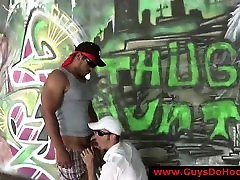Public sambalpuri sexsi video interracial blowjob for black dude