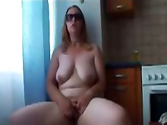 Home Masturbation bang bro alnal Mom Lilou from France