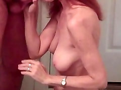 Redhot Redhead Show: 6-30-2015 sister and bherother Amateur