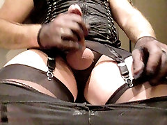 stockings, 2018 boy sex gloves and cum