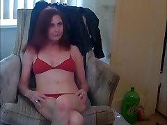 Redhot fadhar and dejat Show red bikini photoshoot