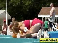 Public outdoor Pussy Play Milf Jenny
