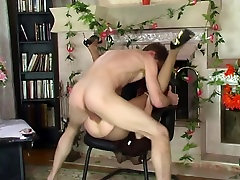 Russian during the cockridung full video Redhead Blowjob and hot mom gy piss fuck