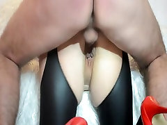 Fucking my wife horny pussy sumal gales style