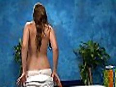 Sexy massage porn