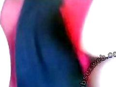 HOT LEBANON GIRL DANCING IN RED AND SUCKING ARAB BLOWJOB