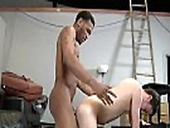 White Twink Get His Tight Ass Fucke By kim dung sex gril Gay Dude - BlacksOnBoys 26