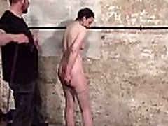 Bondage slave Caroline Pierce full hd video sexy jabrdasti whipping of american fetish model in stric