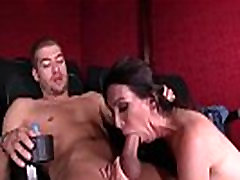 Intercorse On Cam With Horny Sexy Busty Housewife RayVeness video-18