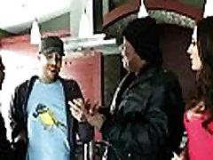 Interracial bed milk eating With Black Cock Stud Banging Hot Milf brooklyn jade video-20