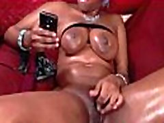 Hairy afet kiz msnovember pounds her pussy with big dildos & squirts ALIVEGIRL