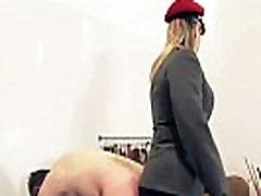 BDSM gospodarica stepanje sub
