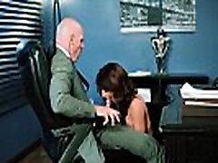 सेक्स टेप के साथ गर्म कार्यालय बुरा आईएसआईएस वीडियो-24