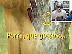 Rato e Davy d&atildeo banho no Pistola ao vivo full trab- Pistola Parte 2
