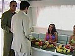 PrivateClassics.com - DP Orgy in a Millionaire&039s Ship