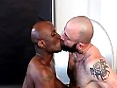 Ripped irand russian model interracially assfucked