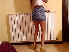 My real hairy pussy mom part 1 - I am a Pretty Slutty Italian College cei object :