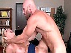 Cherie Deville Didelis Raundų Jugg cowgirl fresh sex Ger Sunku, Stilius, Seksas, Biuro video-13
