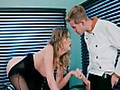 Alexis Adams Big Huge Tits Office trombata in cucina Love Intercorse video-02