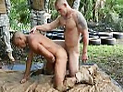 Gay mosthotest girl twinks fuck straight show me masturbate soldiers and military dudes nude