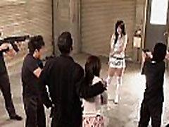 41Ticket - Shizuka Minami in Mission Dickpossible mom and son shrot JAV