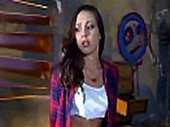 Hot Lez Girl aubrey&ampjenna&ampnina Get Sex Toys Hard Punish From Mean Lesbo clip-16